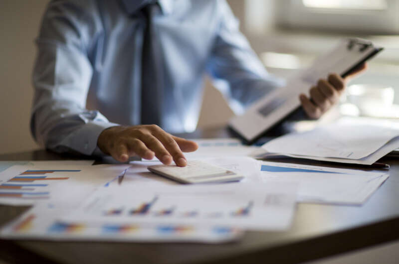 Accounting, Tax & Bookkeeping Customer Testimonials